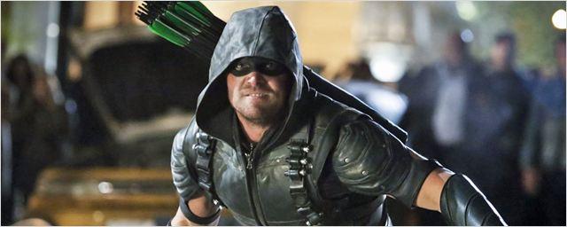 """Erster Trailer zur 6. Staffel von """"Arrow"""" und ein """"Lost""""-Star stößt zum Cast"""
