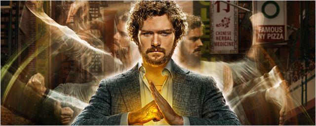 """Nach schwachen Kritiken: Neuer Chefautor für """"Marvel's Iron Fist"""""""