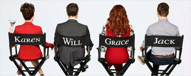 """Noch mehr """"Will & Grace"""": Comeback bereits um 2. Staffel verlängert"""