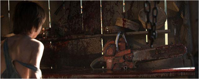 """Ein Killer übt das Töten: Neuer Trailer zum """"Texas Chainsaw Massacre""""-Prequel """"Leatherface"""""""