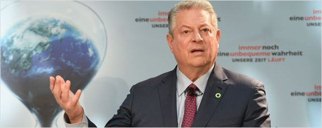 """Al Gore über die Pläne zu """"Eine unbequeme Wahrheit 3"""": Hoffentlich nicht notwendig!"""