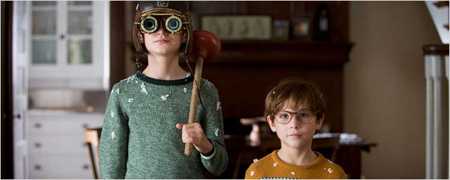 "Von ""Star Wars 9""-Regisseur Colin Trevorrow: Erster deutscher Trailer zu ""The Book Of Henry"" mit Naomi Watts"