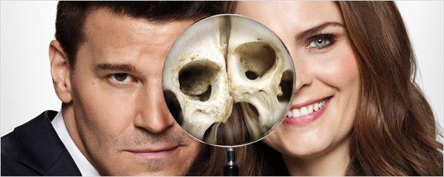 """Deutscher TV-Start der 12. Staffel """"Bones"""": Emily Deschanel und David Boreanaz ermitteln zum letzten Mal gemeinsam"""