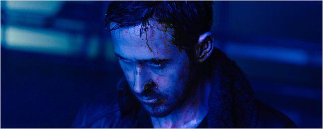 """""""Blade Runner 2049"""" wird lang: Sci-Fi-Sequel mit Ryan Gosling und Harrison Ford dauert über zweieinhalb Stunden"""
