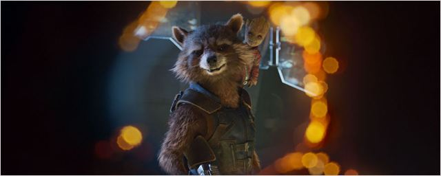 """""""Guardians Of The Galaxy Vol. 3"""": Regisseur James Gunn verspricht mehr von Rockets Hintergrundgeschichte"""