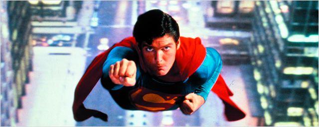 """Richard Donners """"Superman"""": 3-Stunden-Version des Klassikers erscheint auf Blu-ray"""