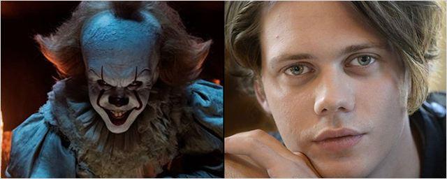 """Stephen Kings """"Es"""": Wer ist eigentlich Pennywise-Darsteller Bill Skårsgard?"""
