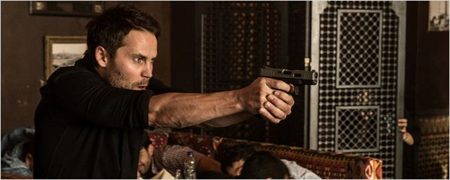 """Wohl nichts für schwache Nerven: FSK gibt Altersfreigabe von """"American Assassin"""" bekannt [Update]"""