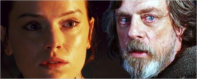 """Wendet sich Rey von Luke ab? Die Trailer-Analyse zu """"Star Wars 8: Die letzten Jedi"""""""
