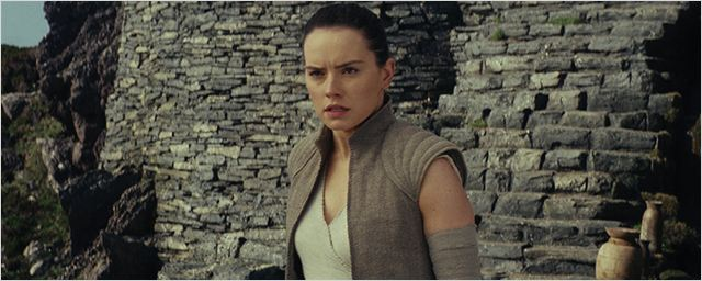 "Lustiges Interview zu ""Star Wars 8"": Daisy Ridley ""spoilert"" den ganzen Film"