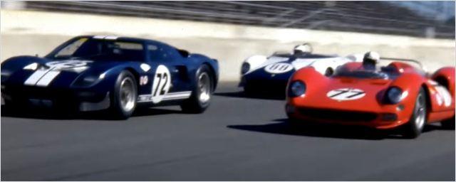 """""""Driven"""": Channing Tatum und Peter Dinklage produzieren Serie über die legendären Rivalen Henry Ford II und Enzo Ferrari"""