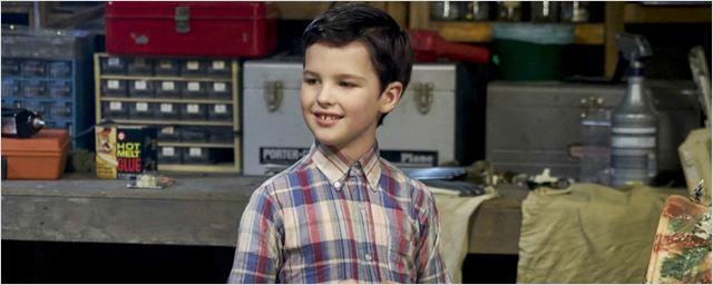 """Young Sheldon"": ProSieben gibt Start des ""Big Bang Theory""-Spin-offs bekannt"
