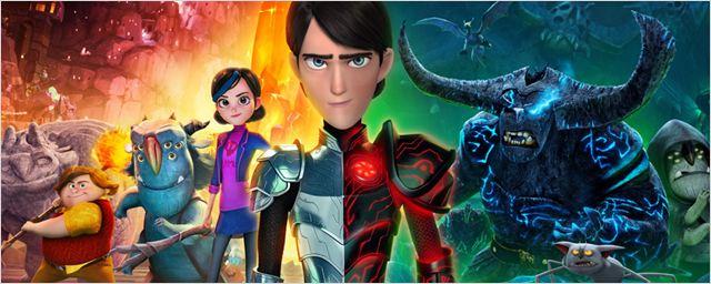 """""""Trolljäger"""": Erster Trailer zur 2. Staffel von Guillermo del Toros Animationsserie, die gleich zwei Spin-offs bekommt"""