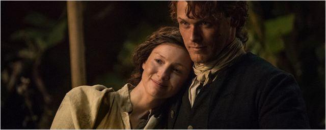 """""""Outlander""""-Fan-Frust: Netflix stellt 3. Staffel online... und löscht sie gleich wieder"""