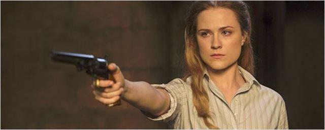 """""""Westworld"""": Zehn neue Bilder zur zweiten Staffel der gefeierten HBO-Serie"""