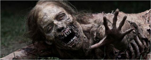 """""""The Walking Dead"""": Bild des ersten nackten Zombies veröffentlicht"""