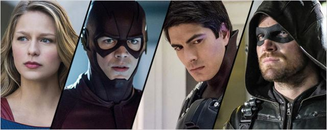"""Arrow"", ""Flash"", ""Supernatural"", ""Riverdale"" und Co.: The CW verlängert 10 seiner Serien-Hits"