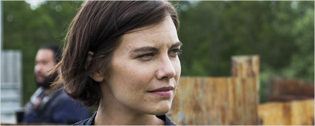 """Endlich Gewissheit für """"Walking Dead""""-Fans: """"Maggie"""" Lauren Cohan ist auch in Staffel 9 dabei"""