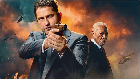 """10 Blu-rays für 50 Euro: Riesige Amazon-Aktion mit """"Angel Has Fallen"""", """"Hustlers"""" und über 900 weiteren Filmen"""