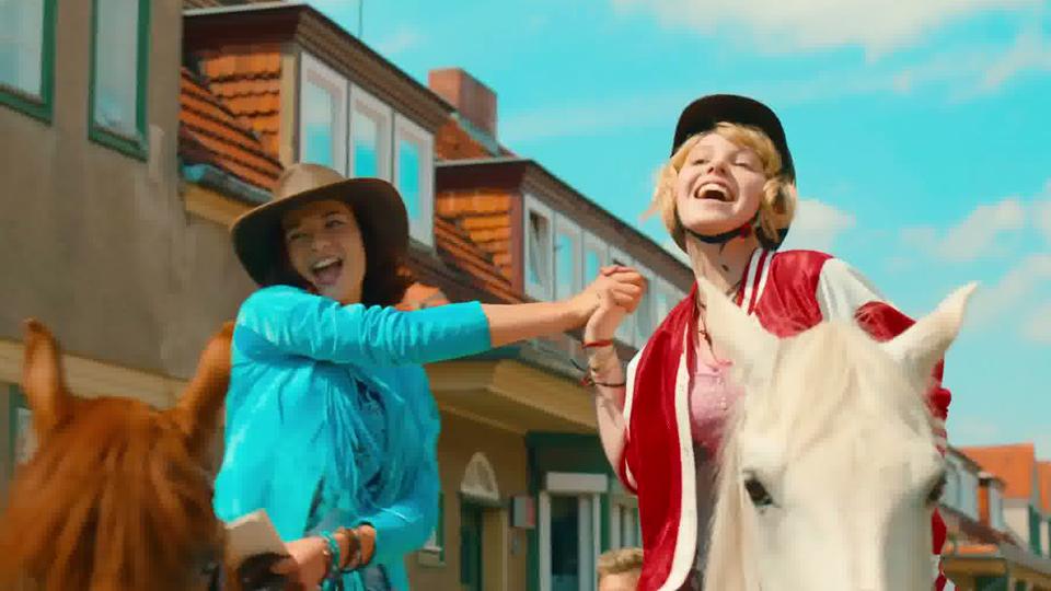 Bibi Tina 2 Voll Verhext Trailer 2 Df Filmstartsde