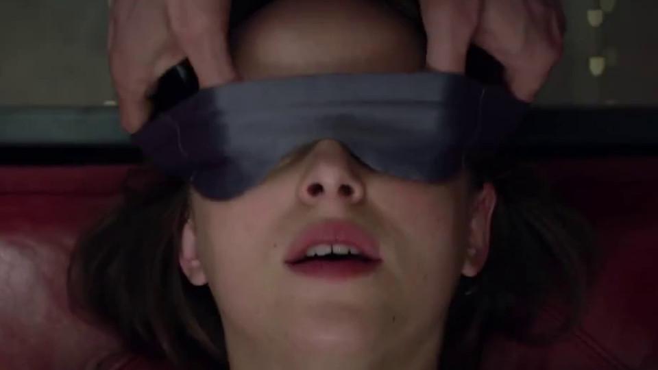 Fifty Shades Of Grey Videoclip 3 Ov Filmstartsde