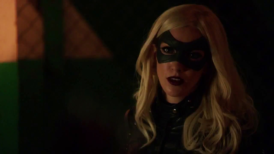 arrow staffel 3 trailer