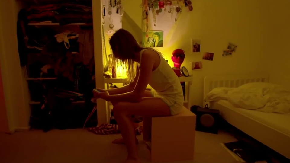 Nachtmahr Trailer