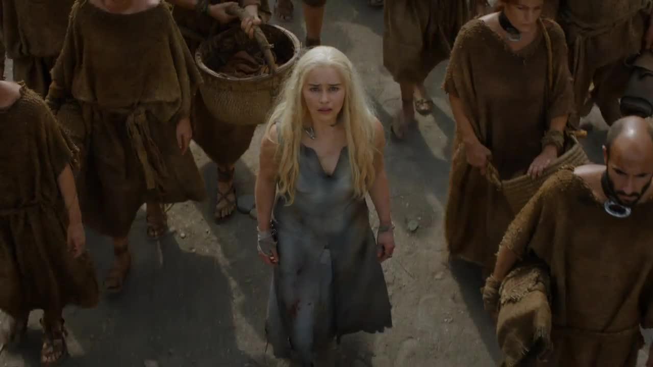 Game Of Thrones Staffel 3 Folge 6