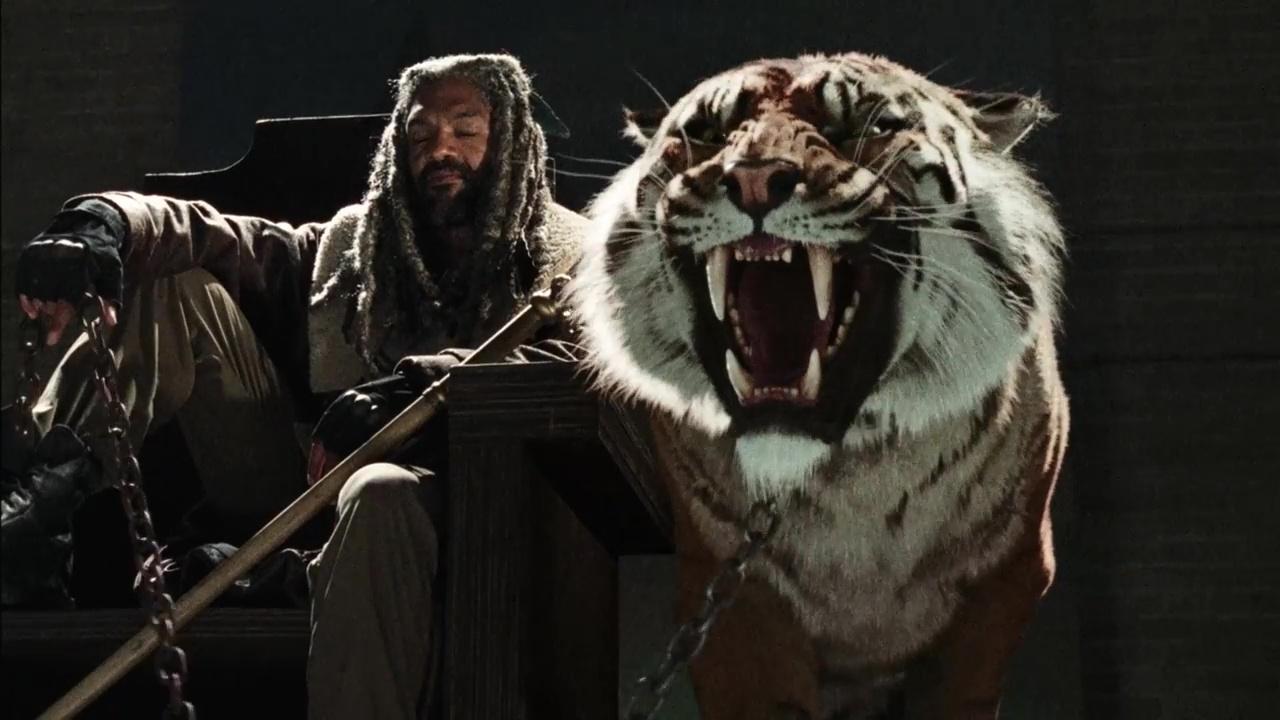 Trailer Walking Dead Staffel 7