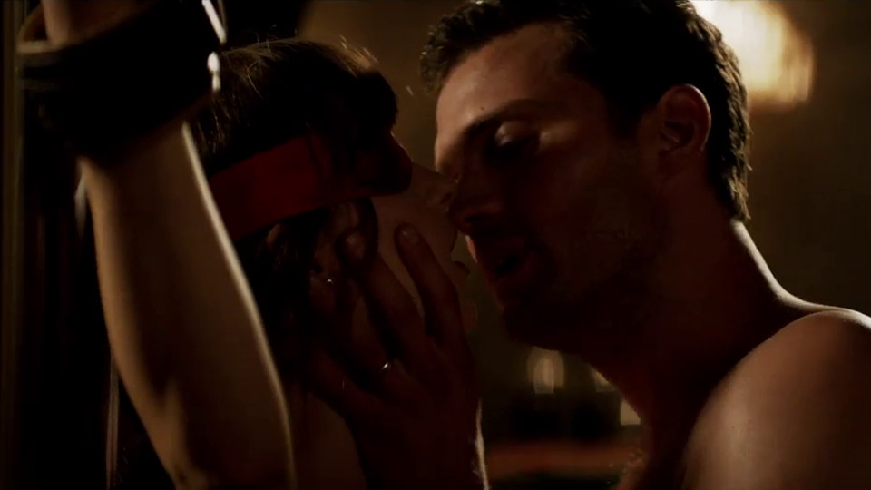 Fifty Shades Of Grey 3 Befreite Lust Film 2018 Filmstartsde