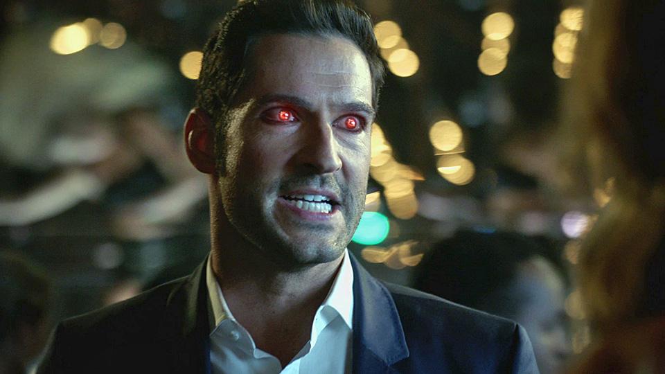 Lucifer Staffel 5 Folge 2
