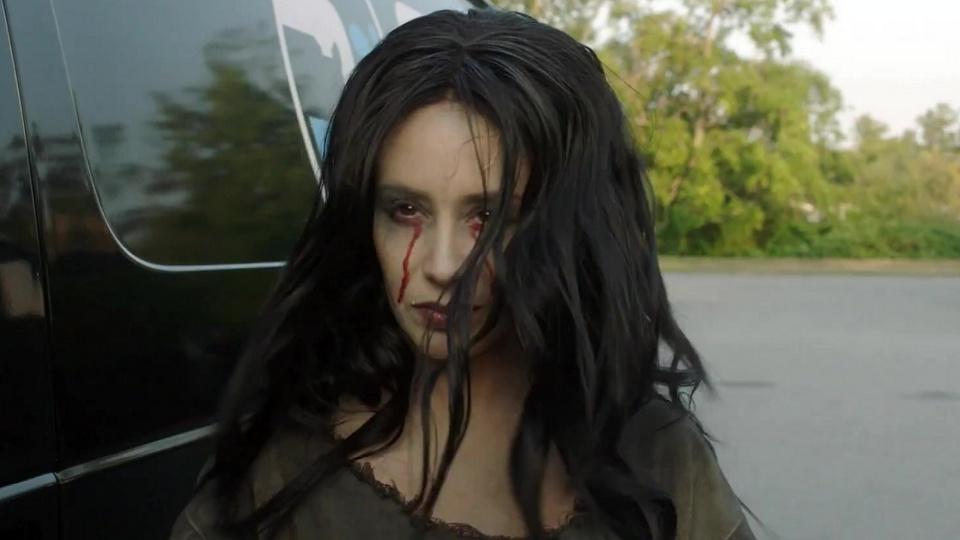 Supernatural - staffel 15 Trailer OV - Trailer ...  Supernatural - ...