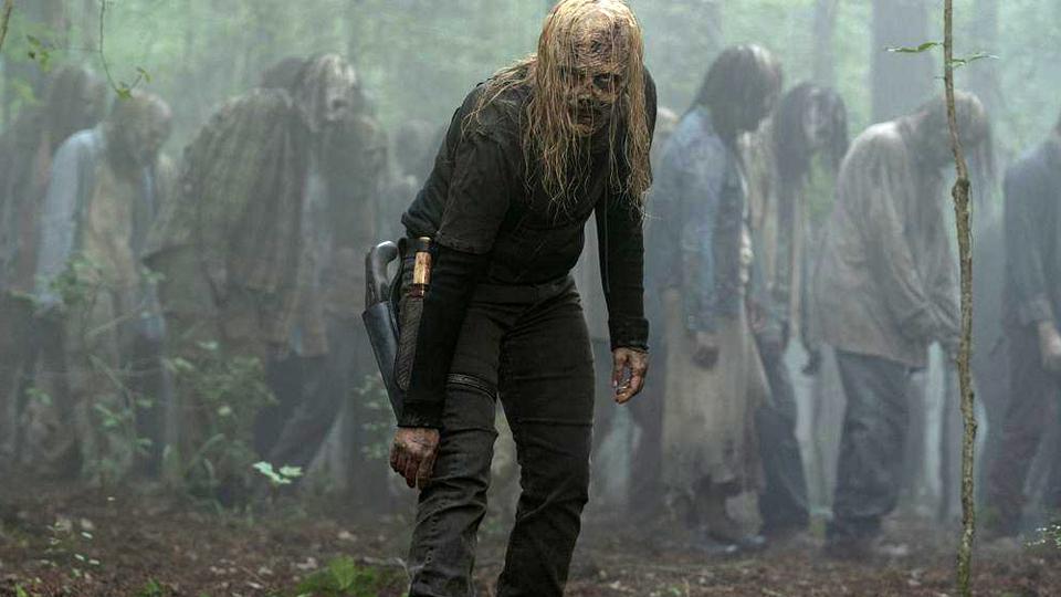 Walking Dead Staffel 10 Folge 3