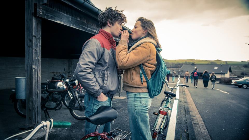 Auerhaus Trailer