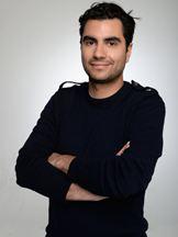 Adam Bhala Lough