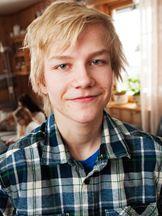 Bjørnar Lysfoss Hagesveen