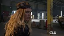 DC's Legends Of Tomorrow Character Teaser: White Canary