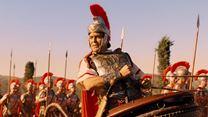 Hail, Caesar! Trailer DF