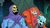 He-Man And The Masters Of The Universe: The Curse Of The Three Terrors Teaser OV