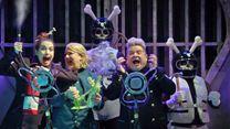 Mystery Science Theater 3000 : The Return Teaser OV