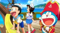 Doraemon the Movie: Nobita's Treasure Island Trailer (2) OV