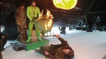 Game Of Thrones - staffel 7 - folge 6 Making of OV