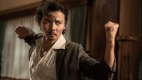 Master Z: The Ip Man Legacy Trailer DF
