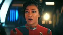 Star Trek: Discovery - staffel 4 Trailer OV