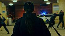 Huss - Verbrechen am Fjord Teaser OV