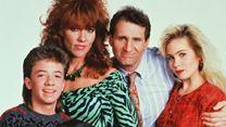 Eine schrecklich nette Familie Teaser OV