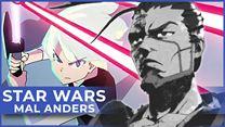 Star Wars Visionen: Die 5 besten Episoden der Anime-Serie