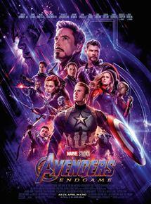 Avengers Streamcloud