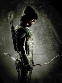 Arrow Staffel 1 Deutsch Stream