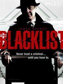 Blacklist Stream German